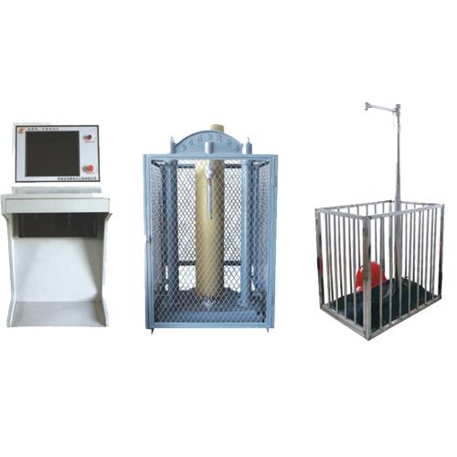 AGLX电力安全工具器具力学性能试验机