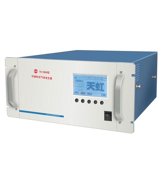 TH-2008仪器标定动态气体发生器