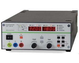 上海实验室交流电源SLP320可编程电源操作视频