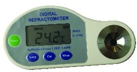 LDC9数显冰点仪