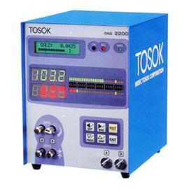 雙通道數顯氣動測微儀 DAG-2200
