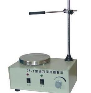 JJ-1电动搅拌器(25W)