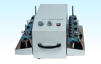 HY-3多功能調速振蕩器