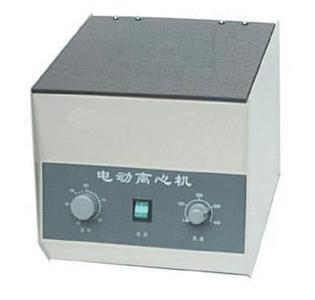 YXJ-A臺式大容量離心機