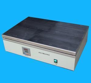 DB-1控溫不銹鋼電熱板