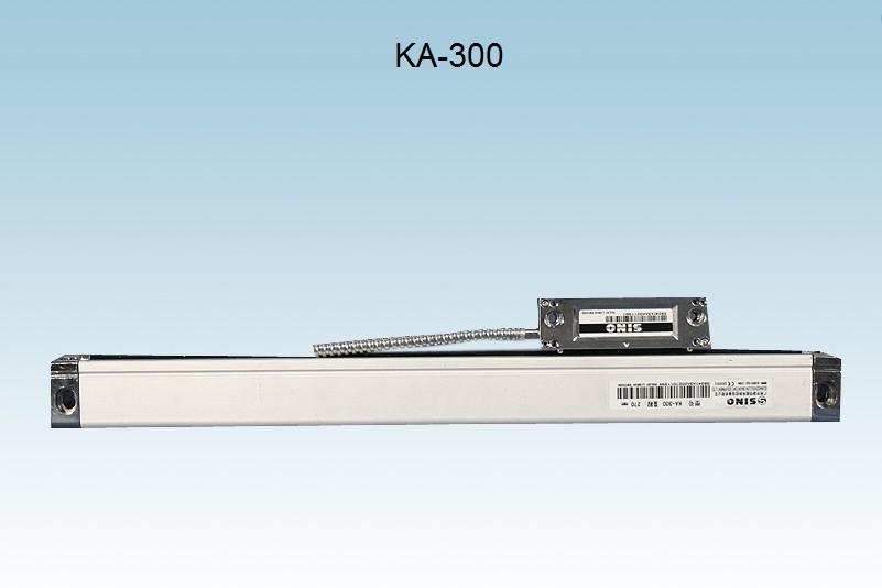 信和770MMKA-300 5um光柵尺維修說明書