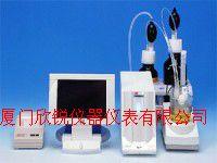 日本京都電子KEM容量法全自動卡氏水分測定儀(MKA610