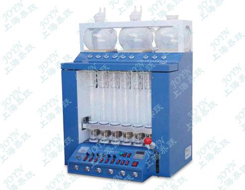 JOYN-CXW-6粗纤维测定仪  纤维素测定仪 半纤维素测定仪