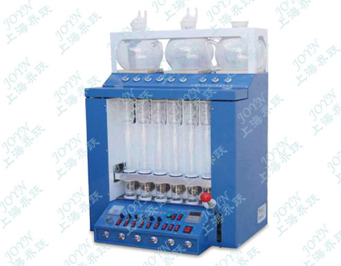 JOYN-CXW-6粗纖維測定儀  纖維素測定儀 半纖維素測定儀