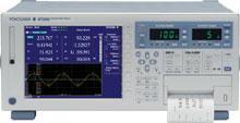 WT3000高精度功率分析儀