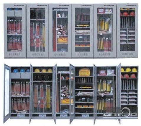 電力安全工具柜2000*800*450mm
