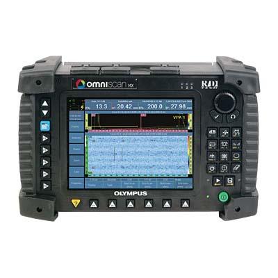 OmniScan MX超声波探伤仪|涡流探伤仪|探伤仪