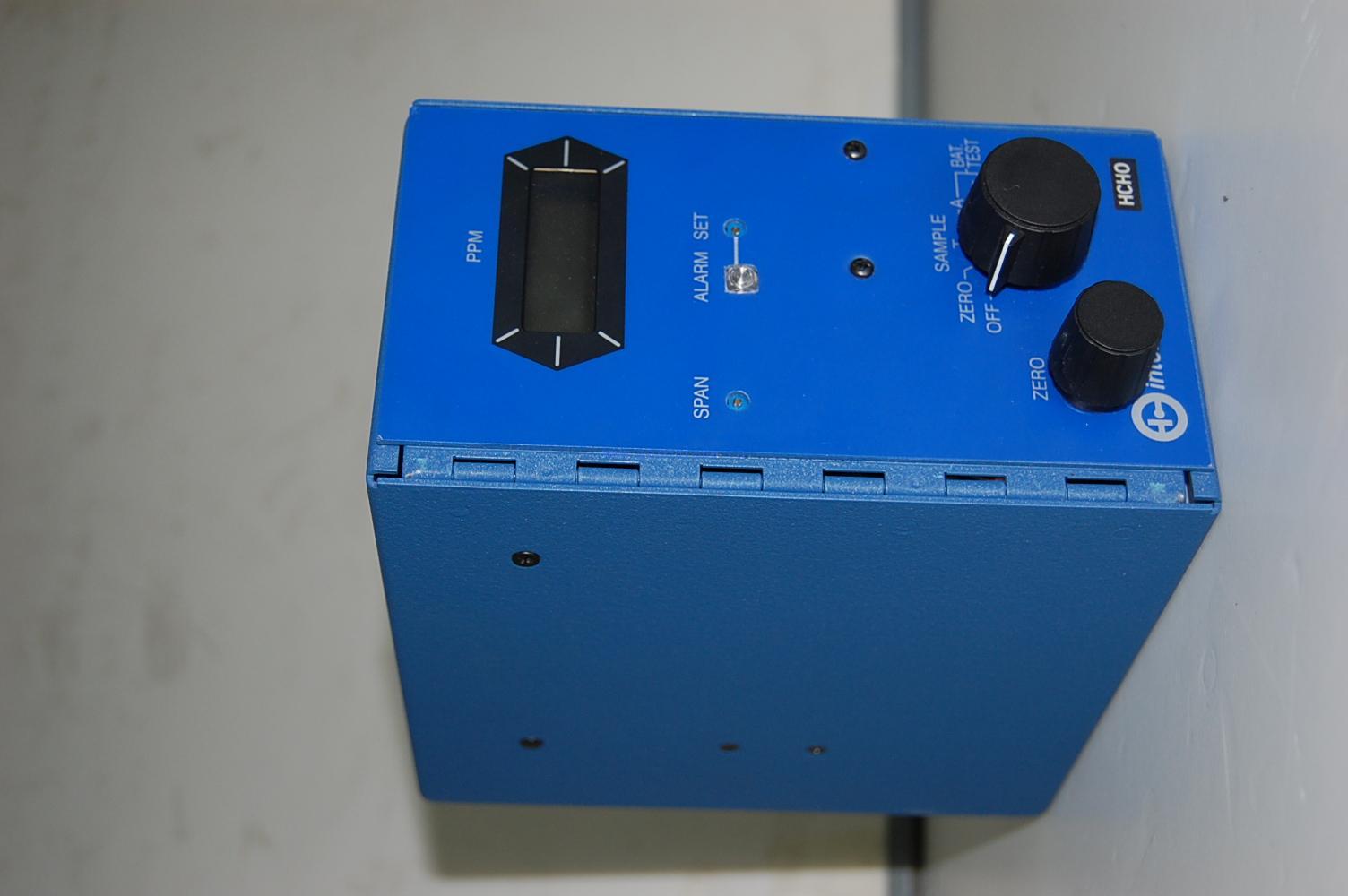 美國4160便攜式數字直讀甲醛分析儀生產