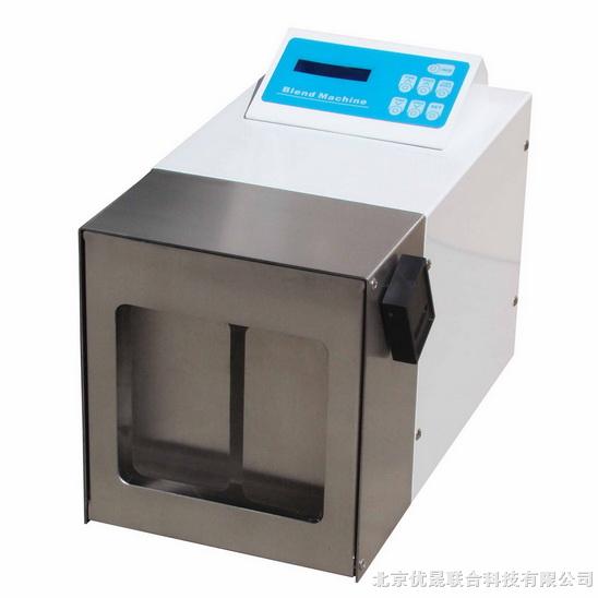 拍擊式均質器無菌均質器UBM-400實驗儀器,優晟