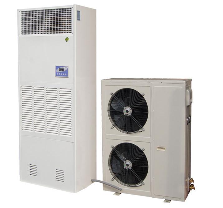 調溫型除濕機