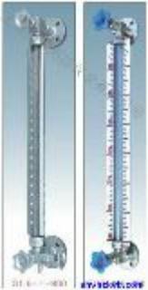 普通玻璃板液位計