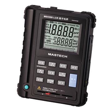 MS5308LCR數字電橋|數字電橋MS5308LCR廠價批發