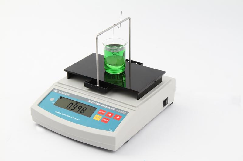经济型液体密度计DH-300L