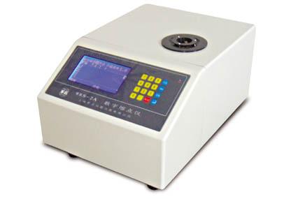 WRS-2A数字熔点仪,实验仪器,菁华