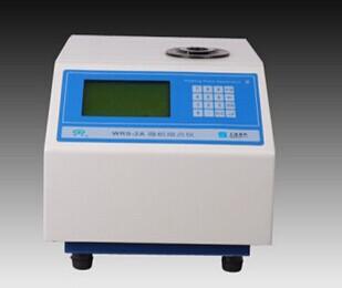 微机数字熔点仪-生产 产品型号:JZ-WRS2A