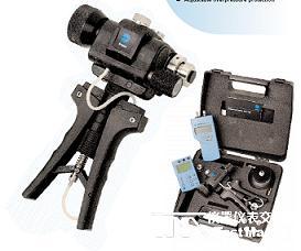 氣液壓泵組件