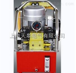 電動液壓泵(一拖四)