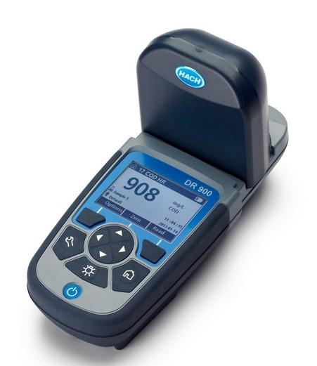 DR900便攜式比色計