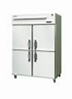 四门冷冻柜