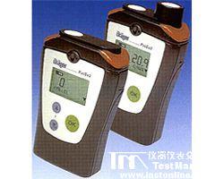 德尔格Pac Ex 2可燃气体氧气检测仪