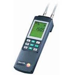 德圖521-1差壓儀|testo 521壓力計