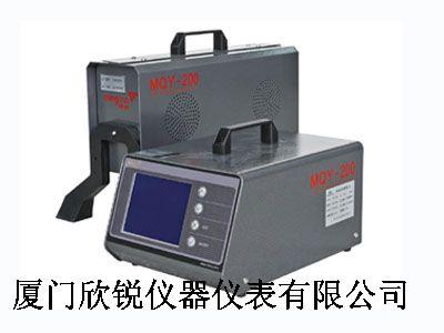 MQY-200不透光煙度計