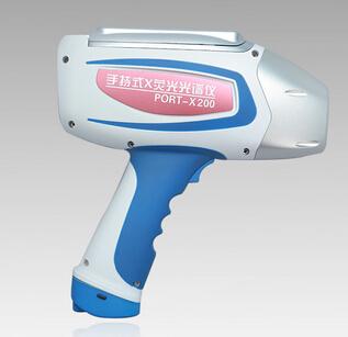 Port-X200手持式X熒光光譜儀