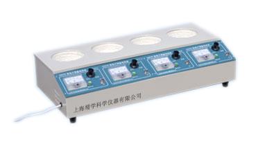 JK-BEJ-1004調溫型四聯式電熱套實驗儀器精科