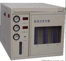 氮氢空一体机三气发生器氮氢空三气气体发生器 型号:B-ZT500  货号:K119756
