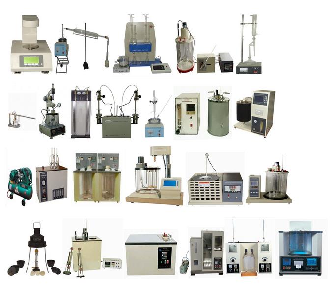 SYD-268石油产品残炭试验器