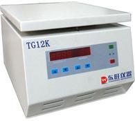 TG12K 血液毛细管离心机