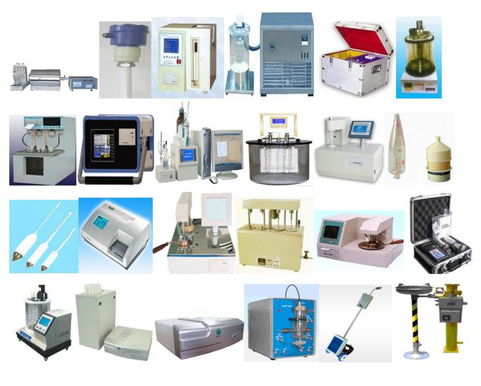 SZX2A石油產品蒸餾儀