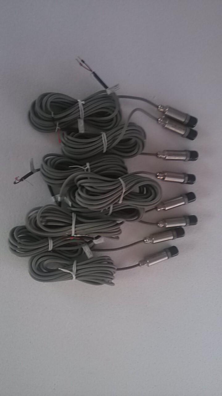 工业通用压力传感器