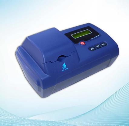 GDYK-501S二氧化氮测定仪