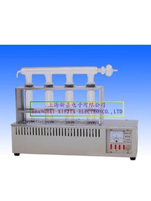 KDN-04可控硅消化炉