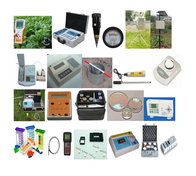 HJ16-B土壤测定仪