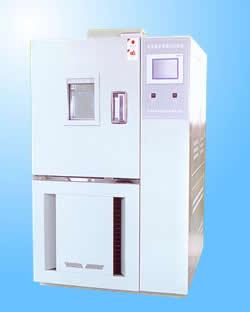 供應高低溫交變濕熱試驗箱-70℃~+150℃
