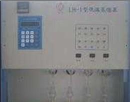 上海連華LH-1型 低溫蒸餾器