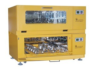 兩層疊加式振蕩培養箱ZHZY-B《室溫+5℃~60℃ 》