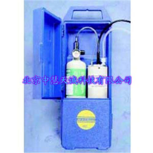 臭氧标定气体发生器