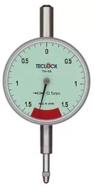 TM-98/TM-102得乐千分表