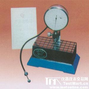 漆膜测厚仪(千分表示)