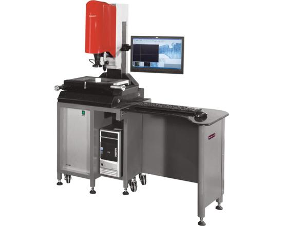 供應手動型影像測量儀EV-3020