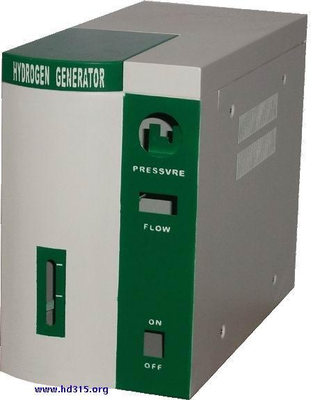 中西牌氢气发生器/高纯氢发生器/高纯氢气气体发生器/色谱仪气源(0~500 ml/min)