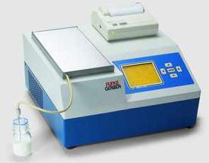 德国盖博LactoStar乳品分析仪